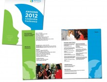 AWHONN Leadership Conference Program