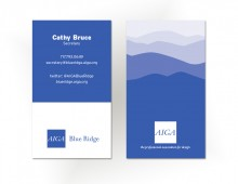 AIGA Blue Ridge Collateral