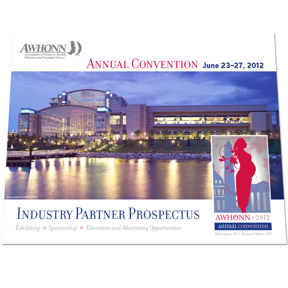 2012 Convention Industry Prospectus