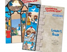 Children Celebrate Religious Education Program