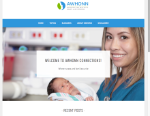 AWHONN Connections Blog